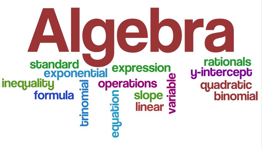 Image result for algebra pictures