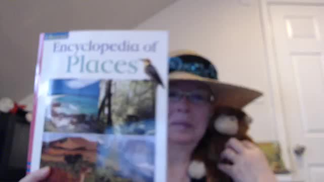 Part One: Encyclopedia of Places (DRA Level 4) Read Aloud for Non-Fiction