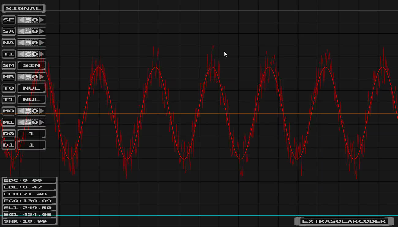 Self-tuning PID Controller - Test preview