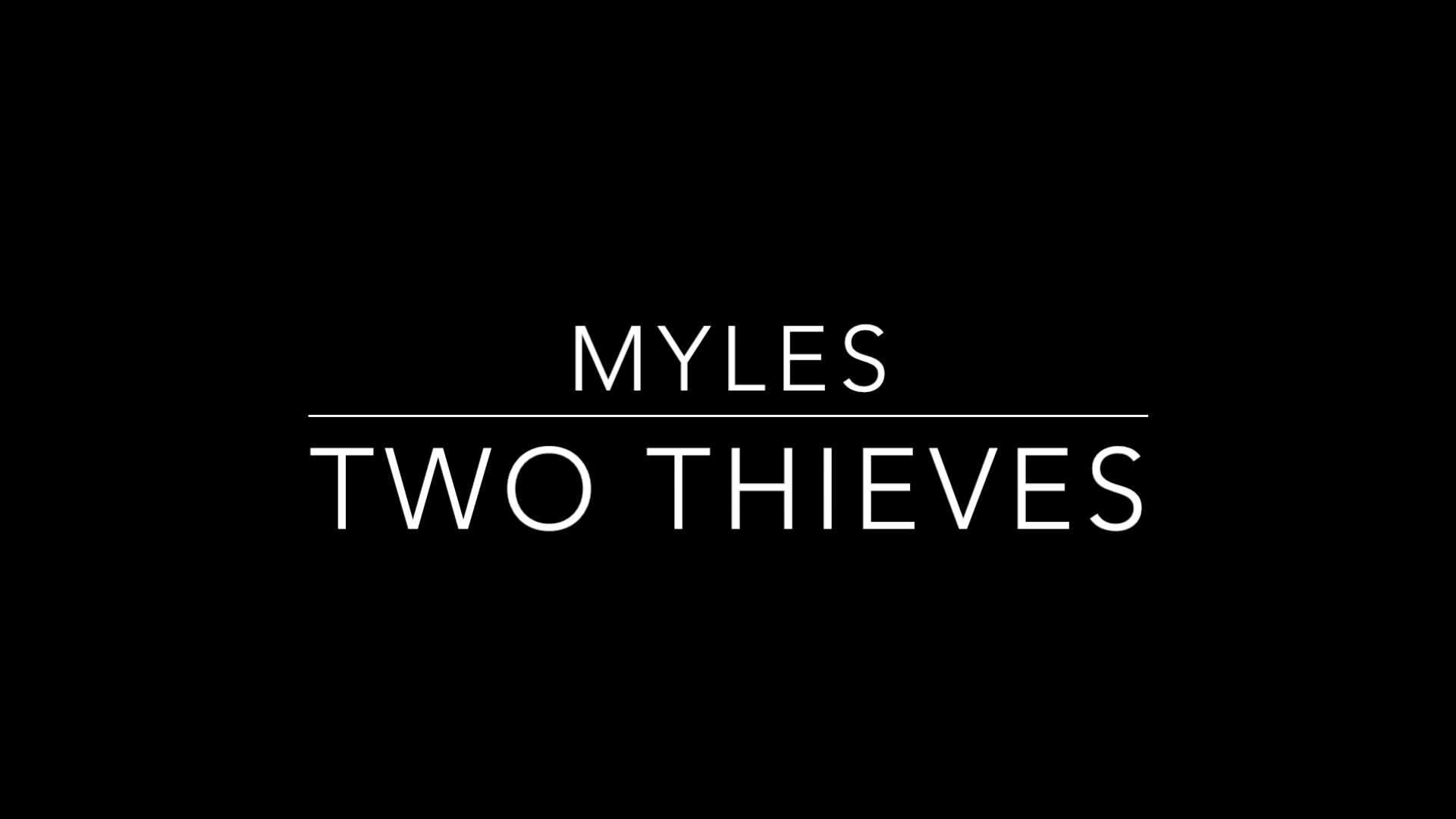 Myles AM Class Claymation