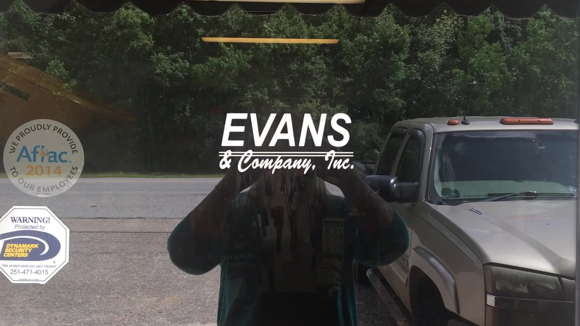 Evans Video Project