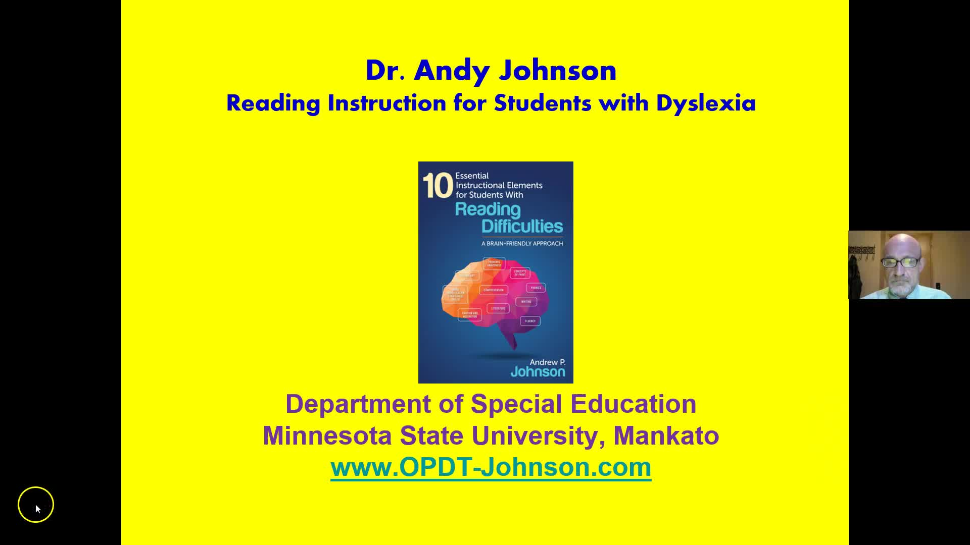 READING INSTRUCTION FOR STUDENTS WITH DYSLEXIA