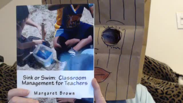 Bag Face Teacher:  How to Manage a Difficult Classroom
