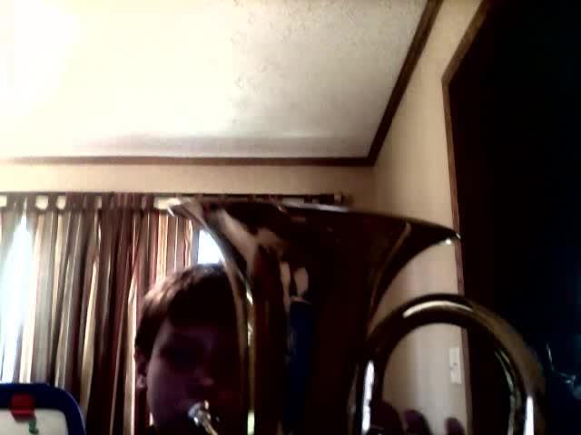 Baritone Playing Part 3 (Fail 1)