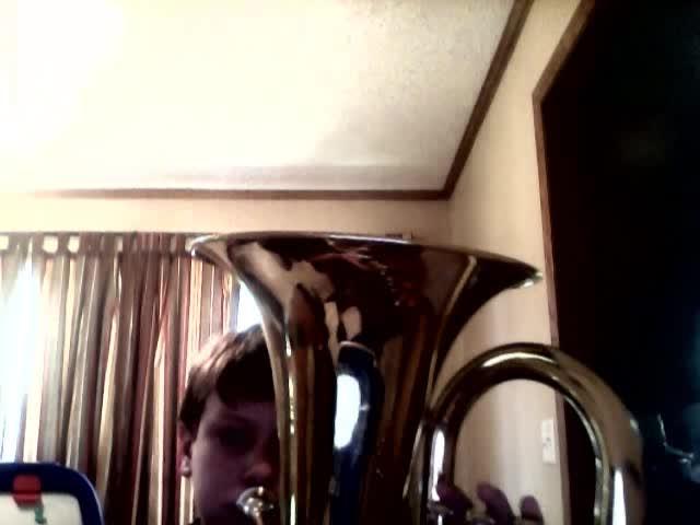 Baritone Playing Part 3 (Fail 2)