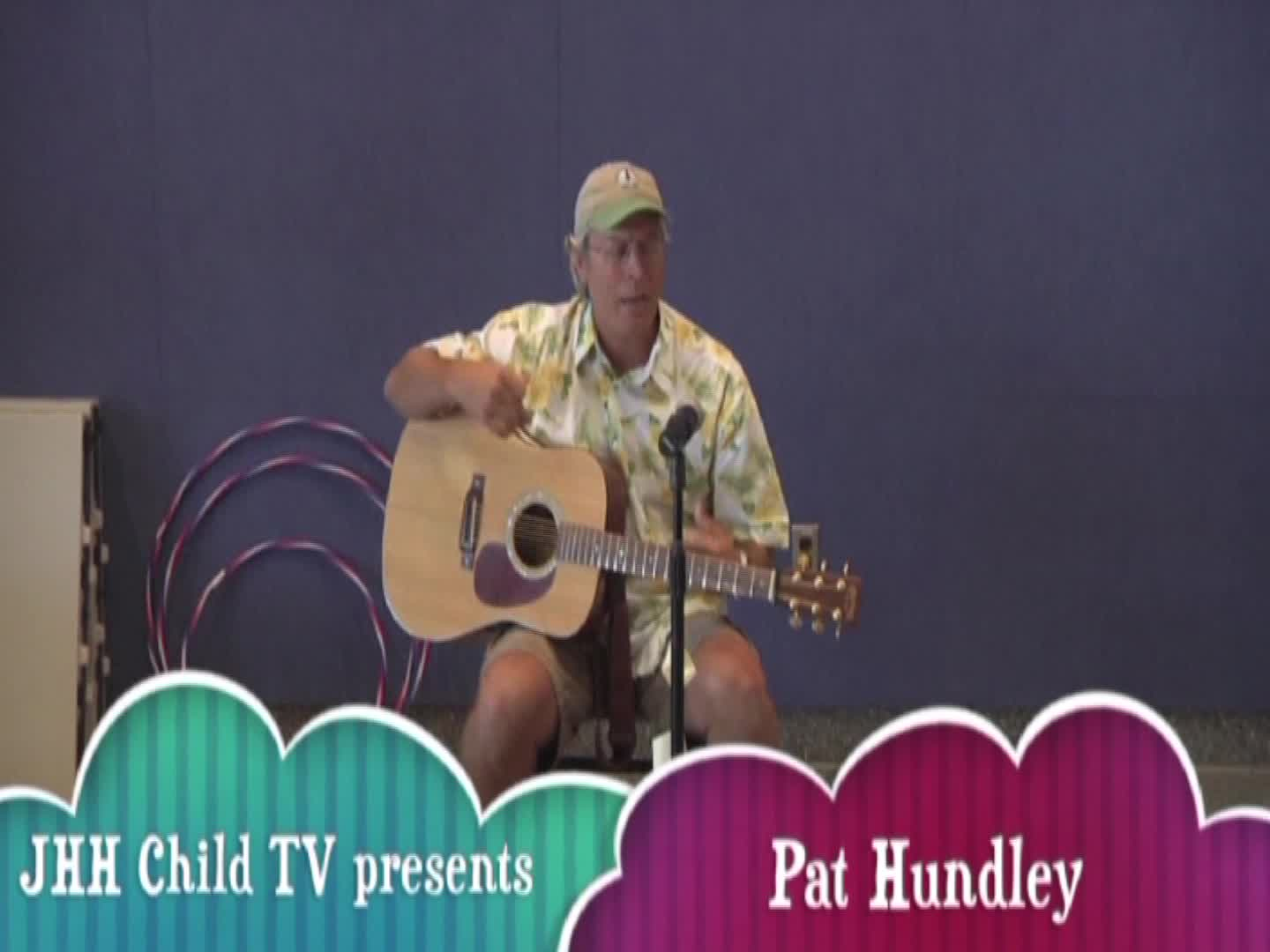 Pat Hundley Take Me to the Doctor