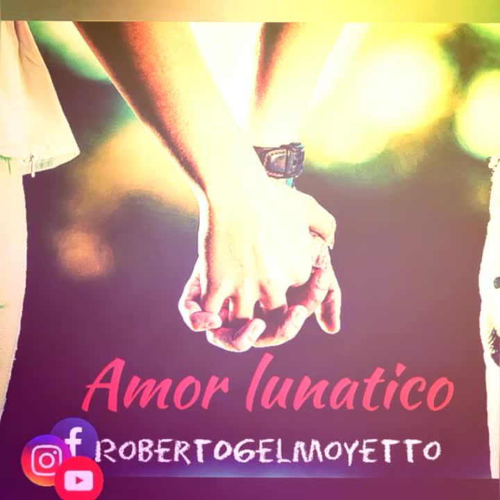 Amor Lunático (Freestyle) - Robert 06