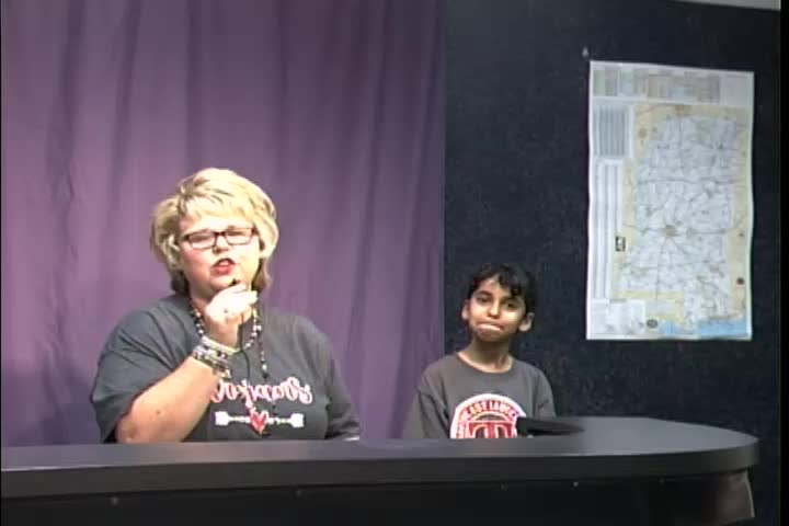 Northeast Elementary TNT News Broadcast September 14, 2018