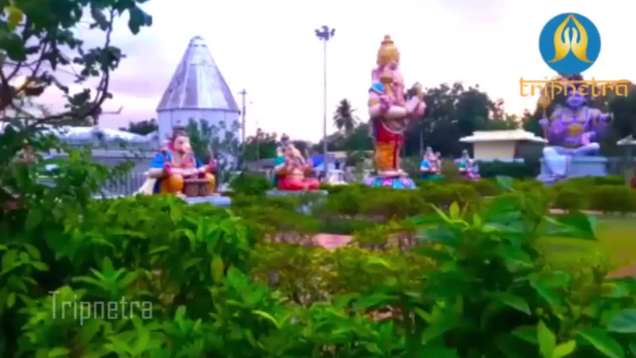 Kanipakam Ganapathi Shodasa Pooja
