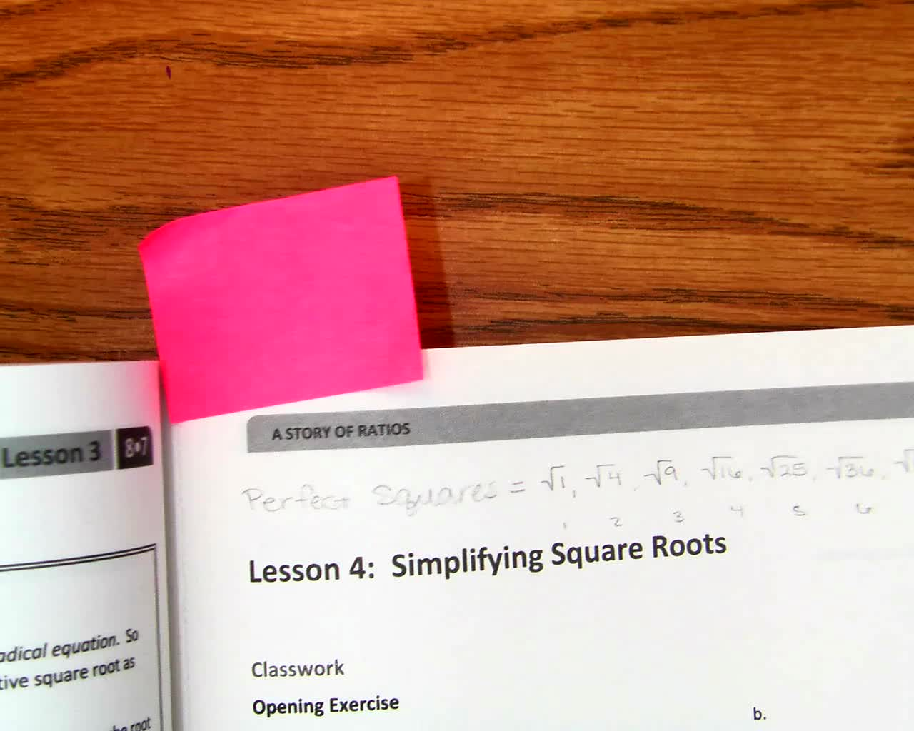 Gr8 Mod7 Lesson 4