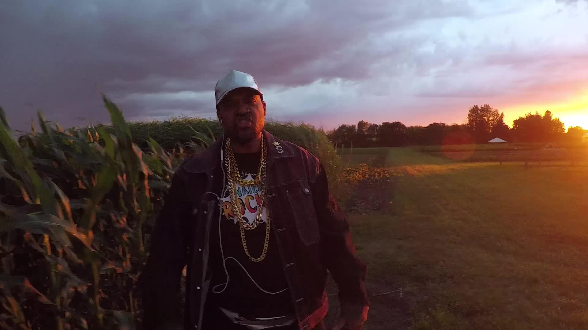 Royal Soil Rap