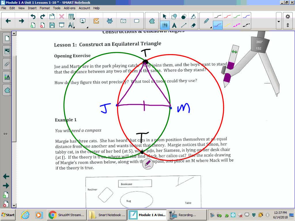 Mod 1 Lesson 1
