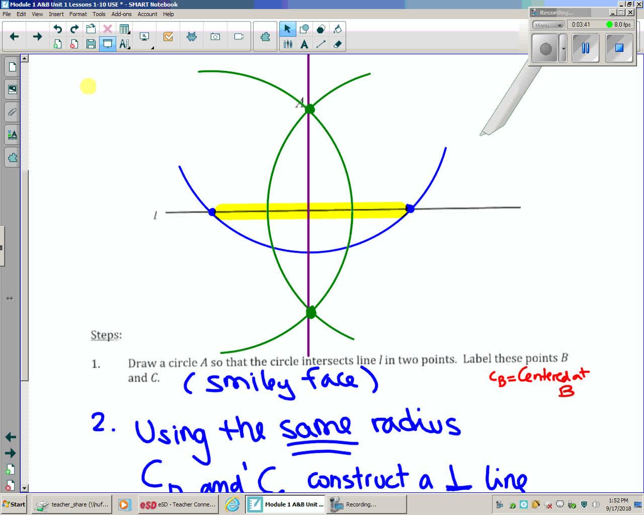 Mod 1 Lesson 5