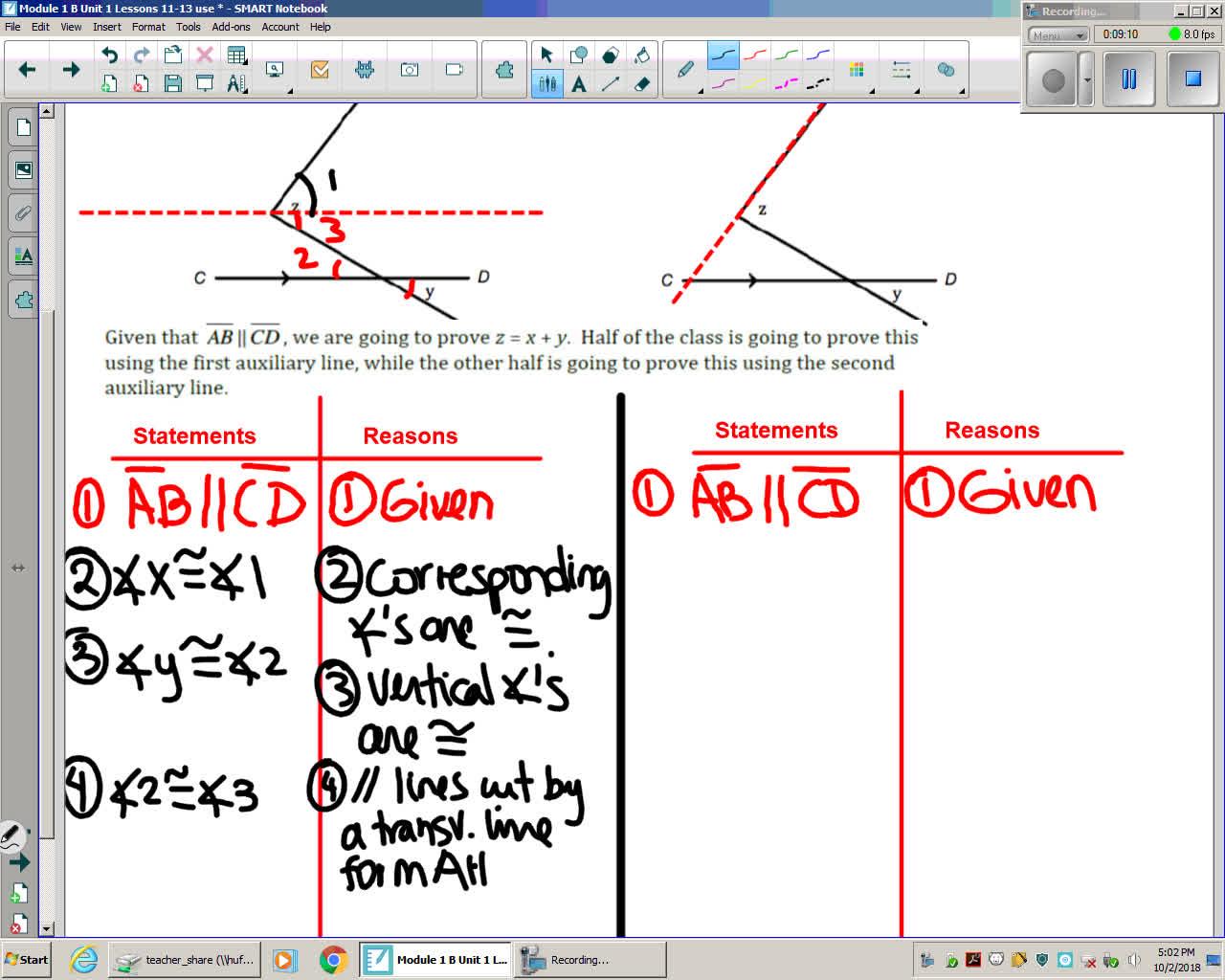Mod 1B Lesson 12