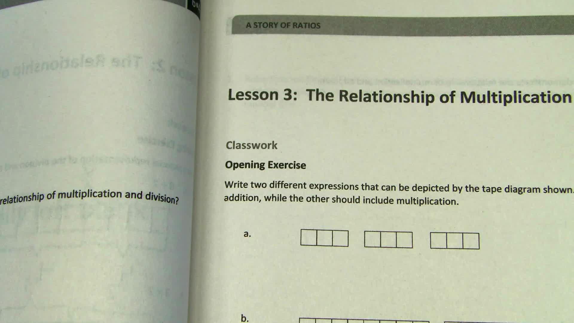 Module 4 - Lesson 3 Part 1