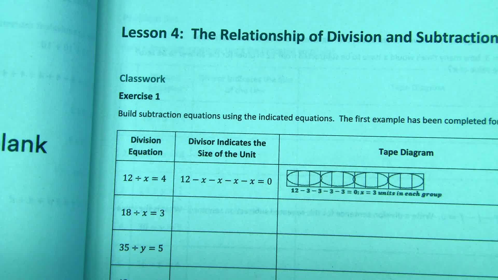 Module 4 - Lesson 4