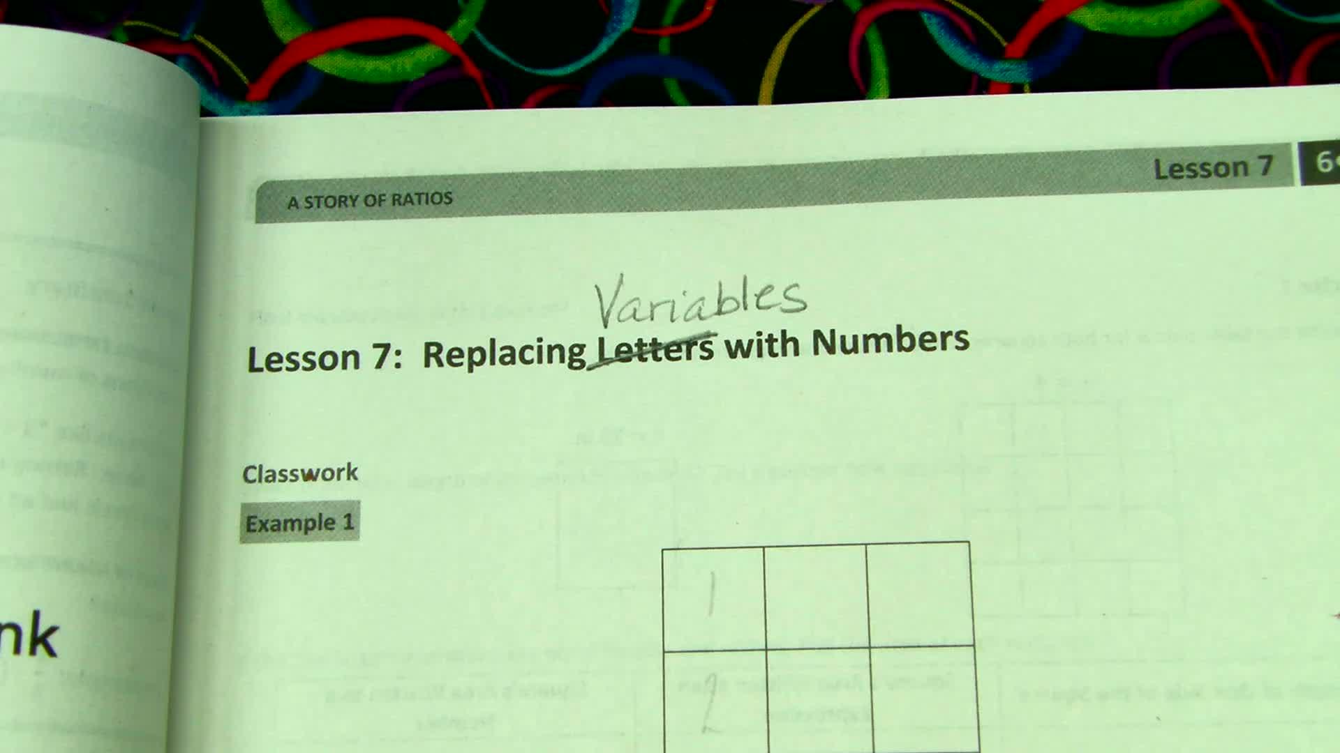Module 4 - Lesson 7