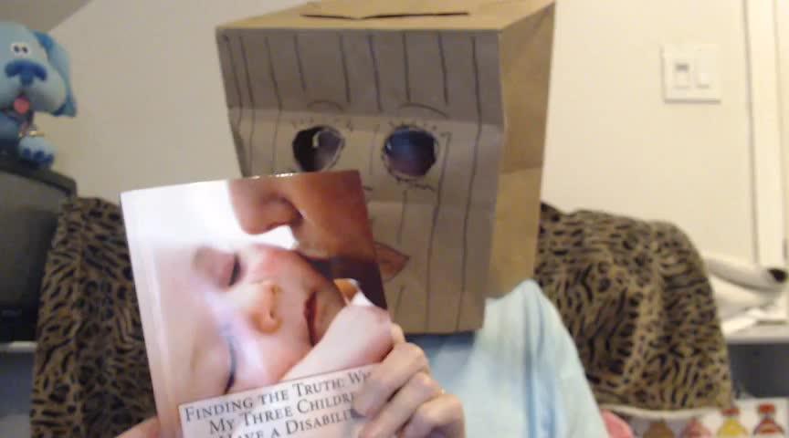 Part 13 Not Bipolar: Lauren' Early Years