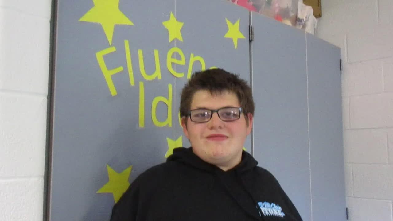 Fluency Idol 10-12-18 Kodi