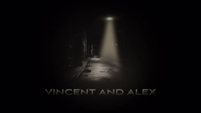 Energy Alex and Vincent