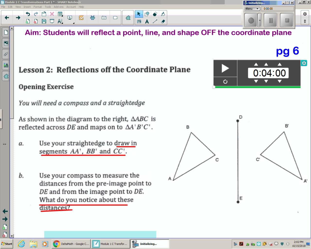 Mod 1C Lesson 2