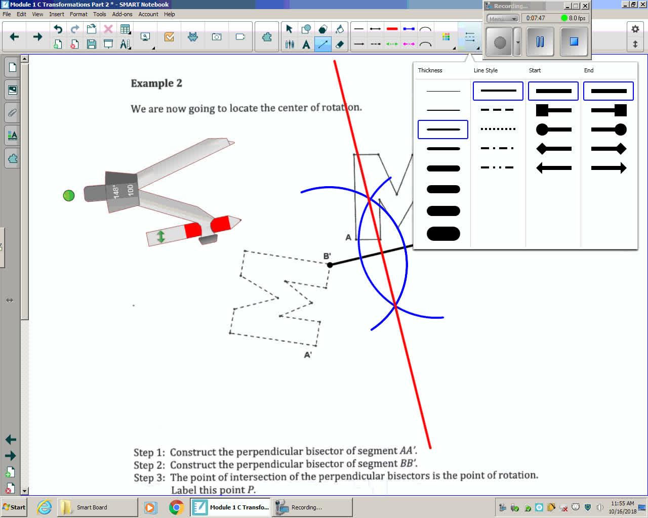 Mod 1C Lesson 6