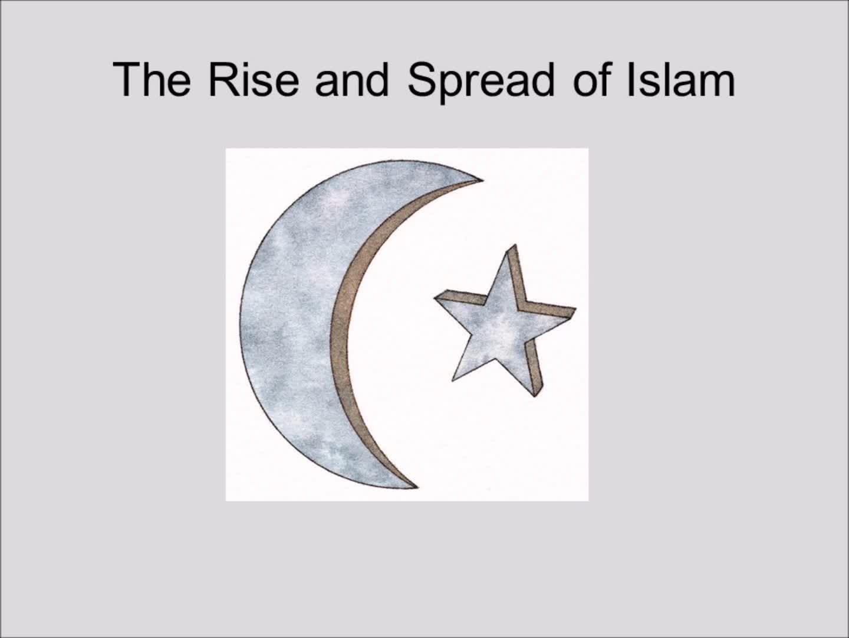 The Origin of Islam part 1