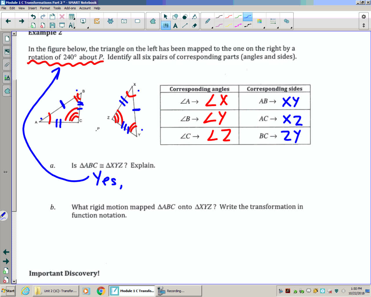 Mod 1C Lesson 9