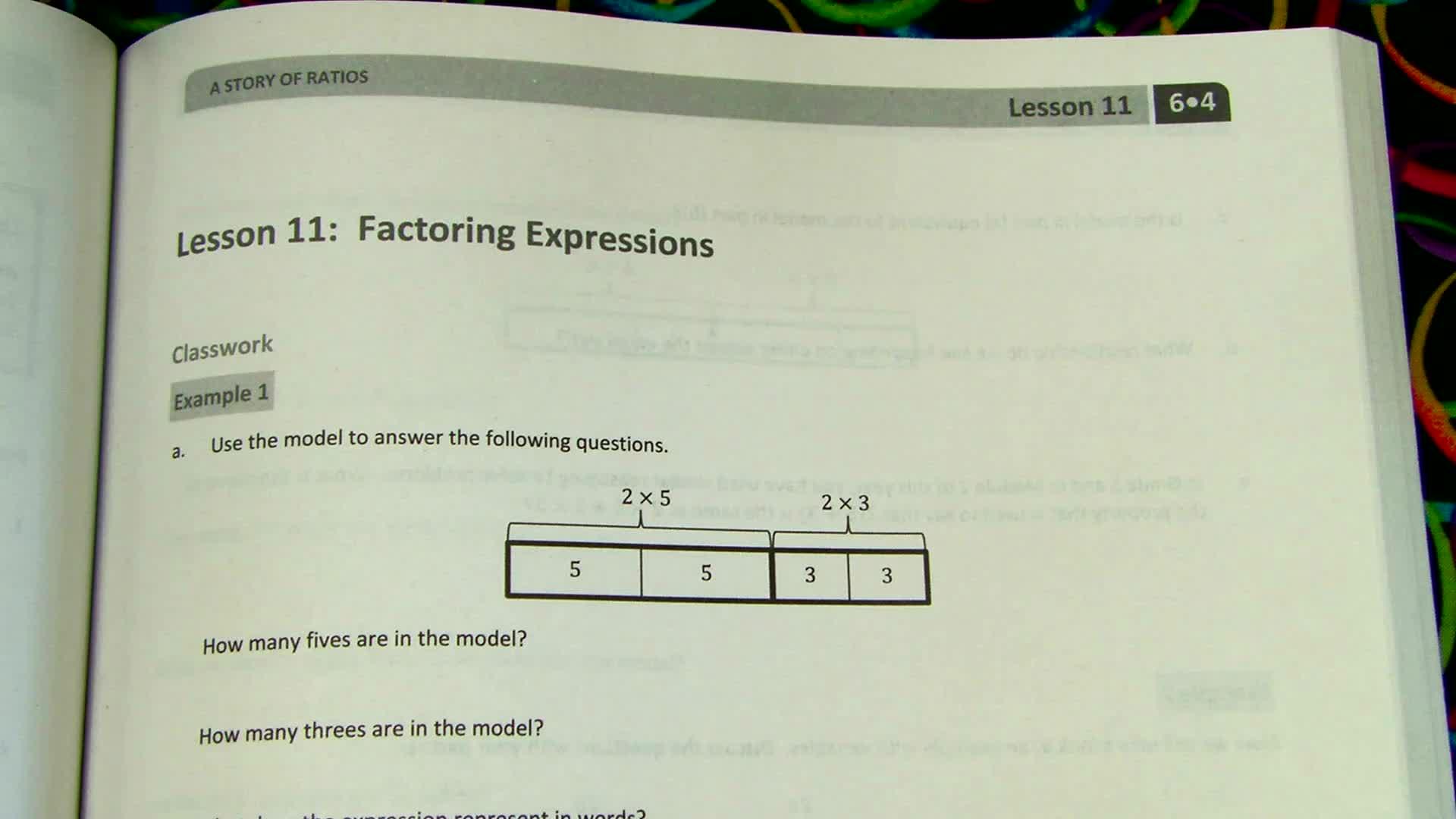Module 4 - Lesson 11