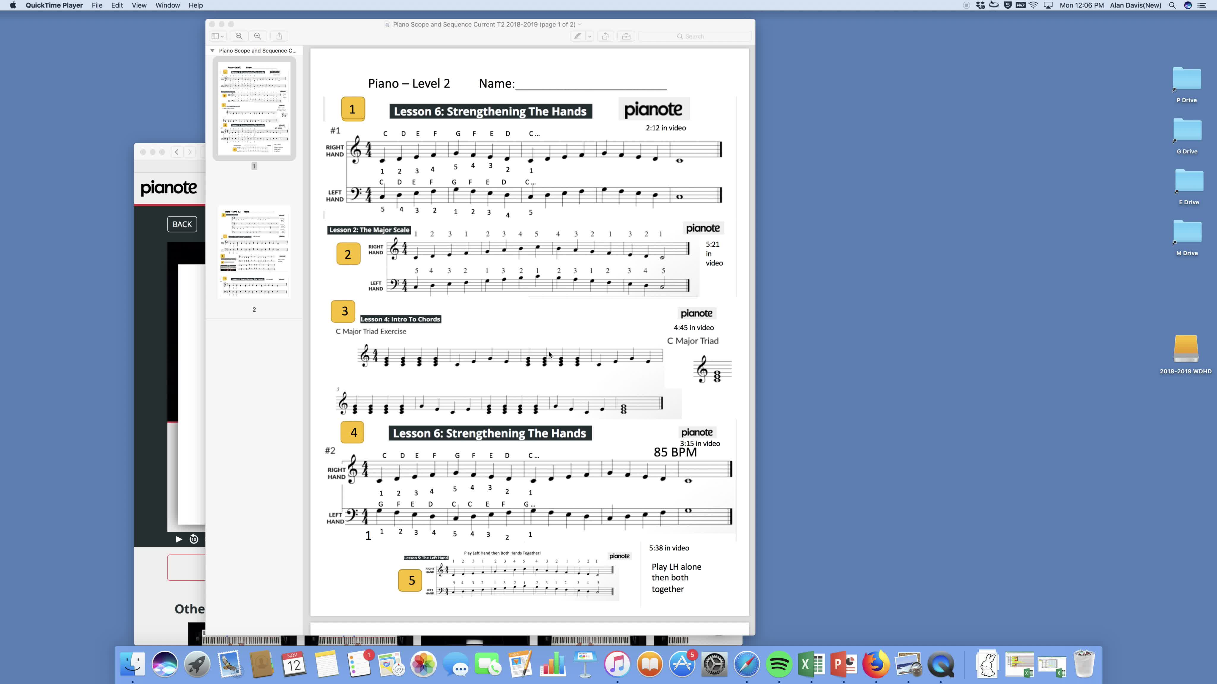 4.1 Pianote Intro