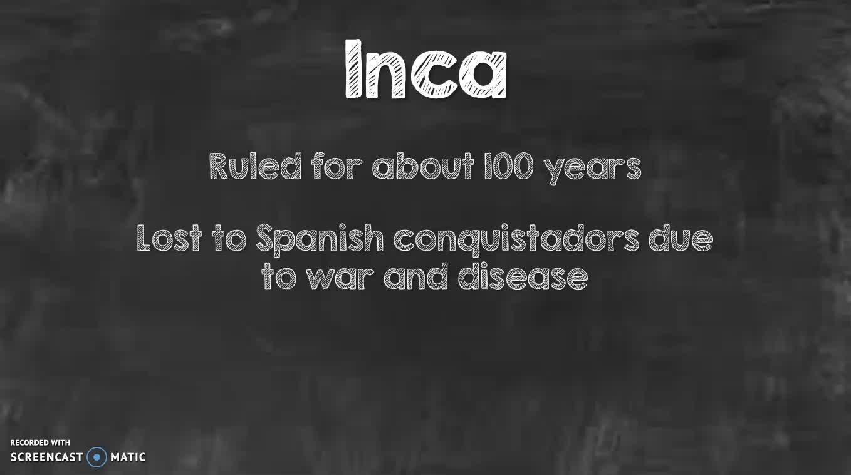 MBeran Inca