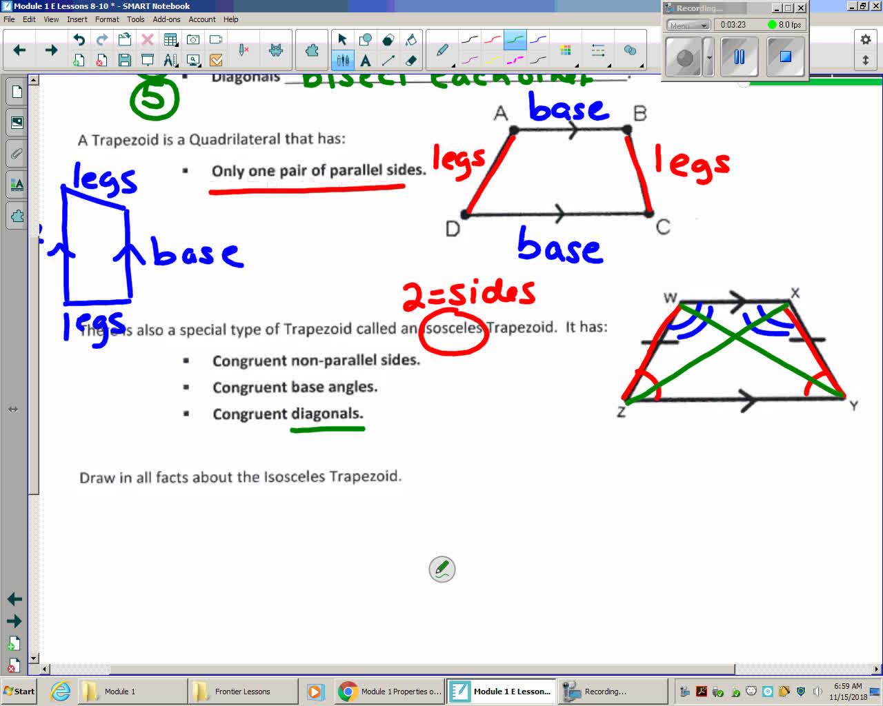 Mod 1E Unit 4 Lesson 9A