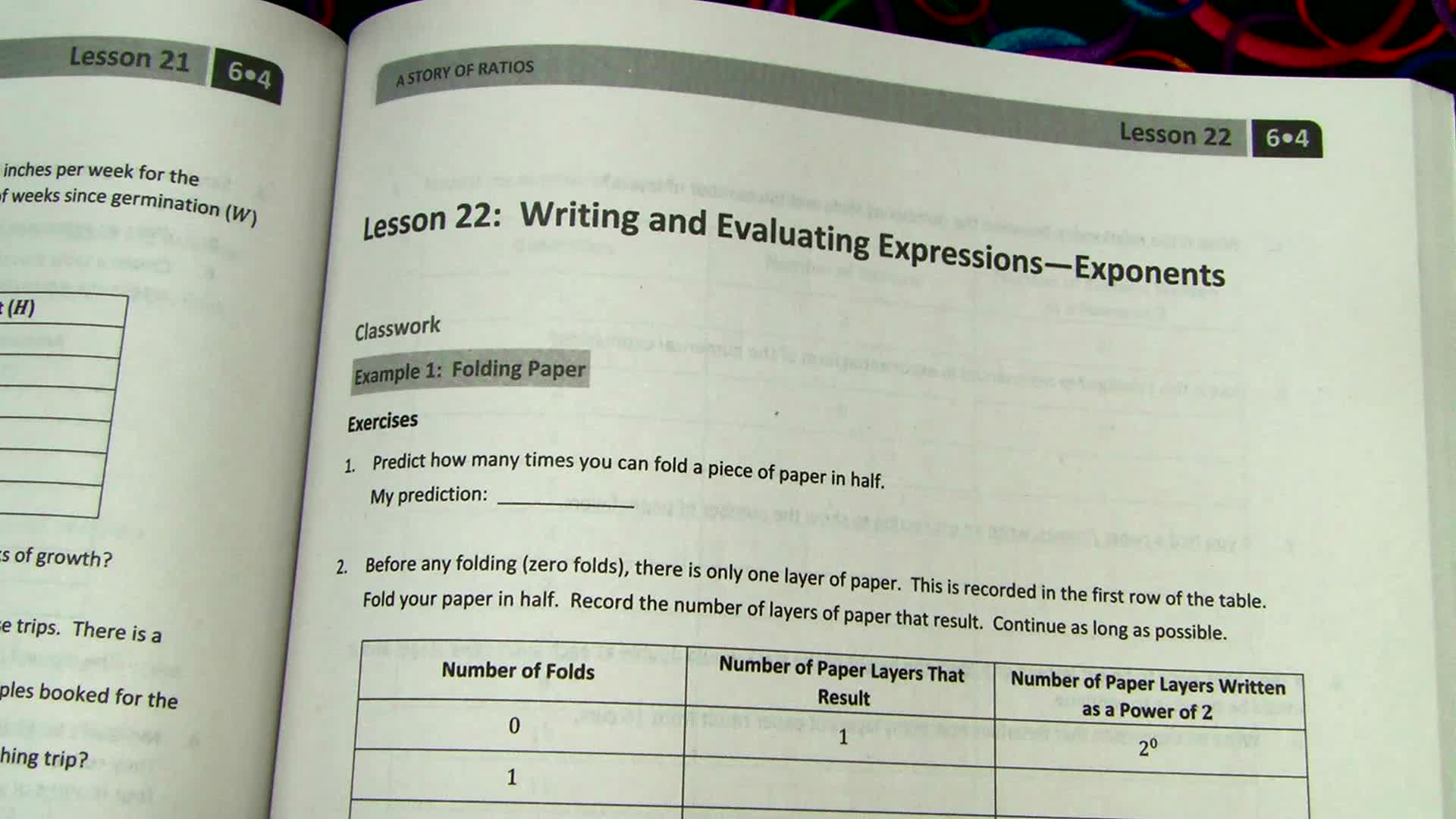 Module 4 - Lesson 22