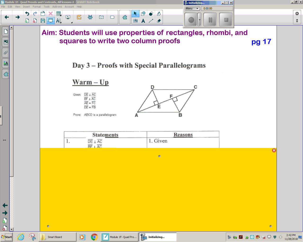 Mod 1F Unit 3B Lesson 3