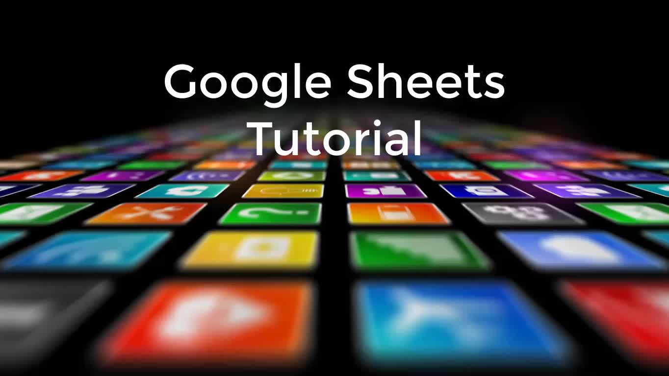 How to Create a Google Sheet Graph on the 10 Fastest Animals
