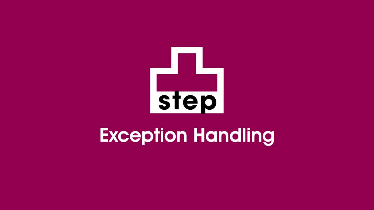 Exception handling in Java- How to do it | With Quick and short examples |