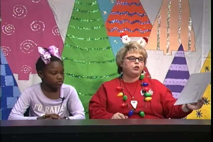 TNT broadcast December 7, 2018