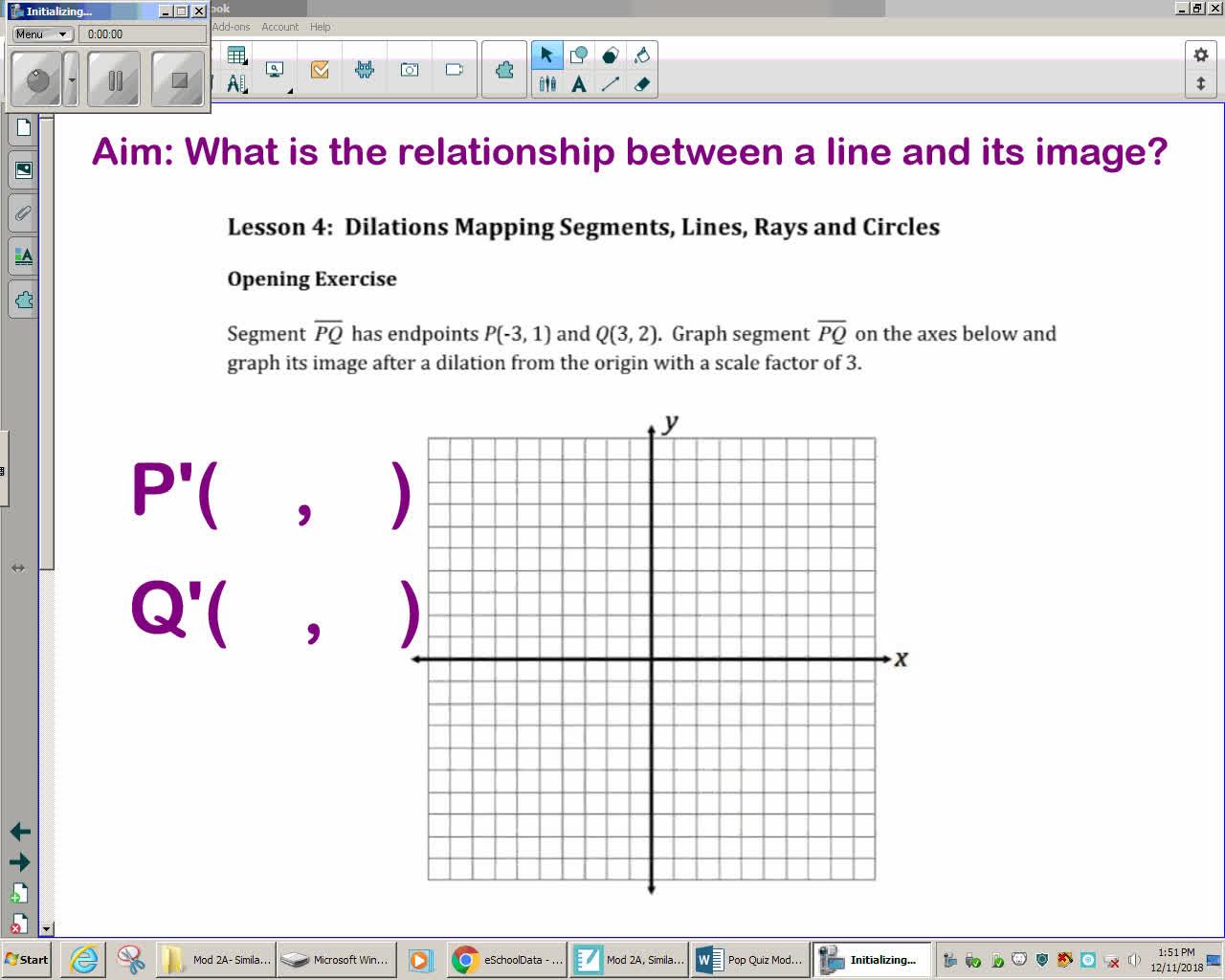 Module 2A Unit 4 Lesson 4