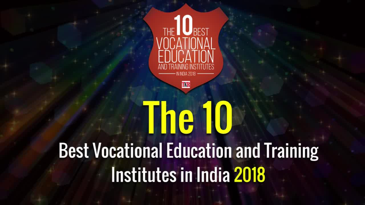 Best Vocational Education and Training Institutes in India