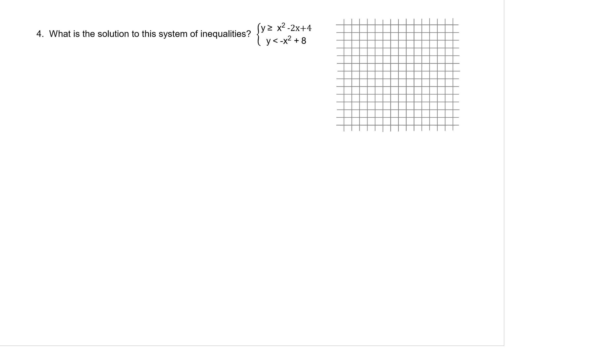 AA2 U4L9 Problem 4