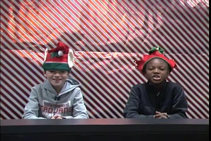TNT broadcast December 13, 2018
