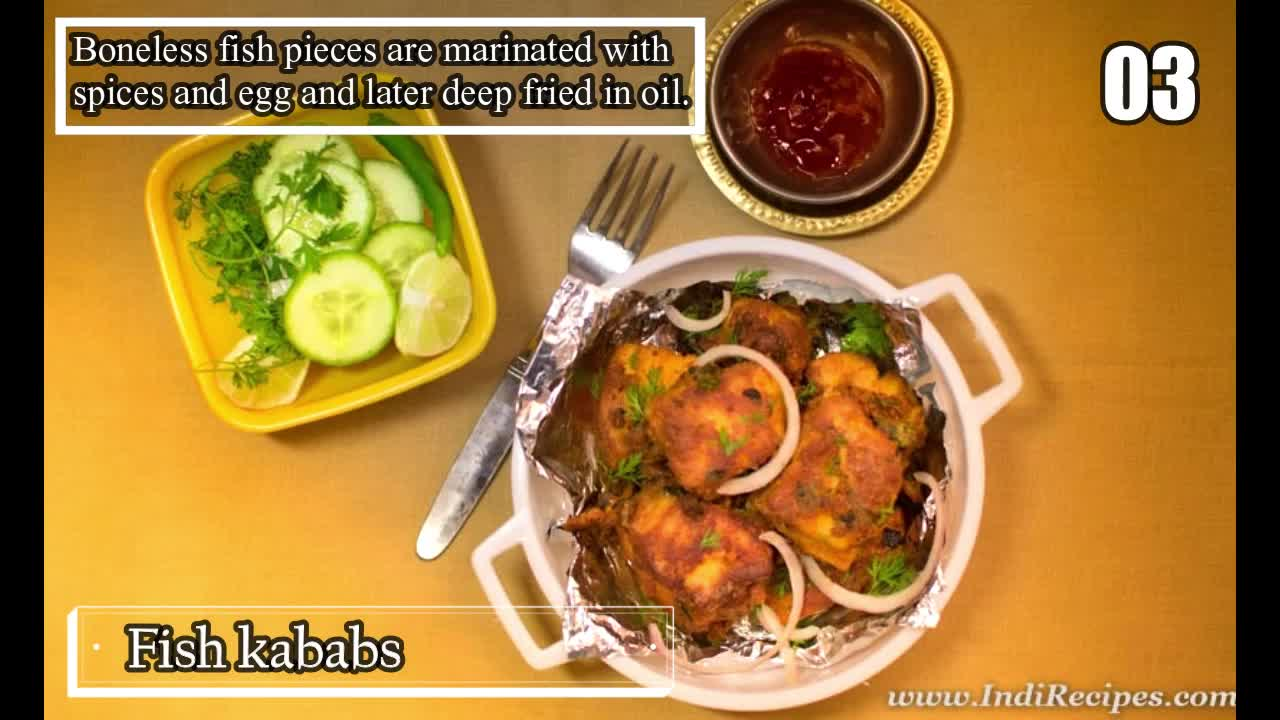 top five famous kabab recipes
