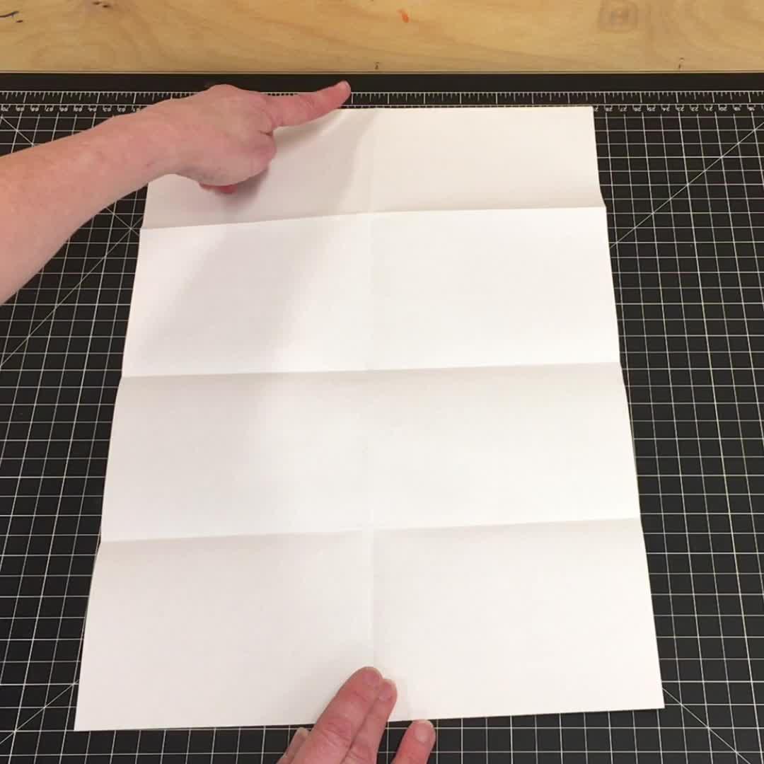 Origami Book UNPLUGGED