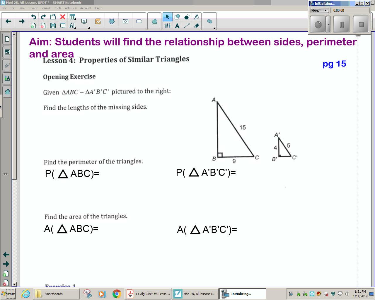 Module 2B Unit 5 Lesson 4