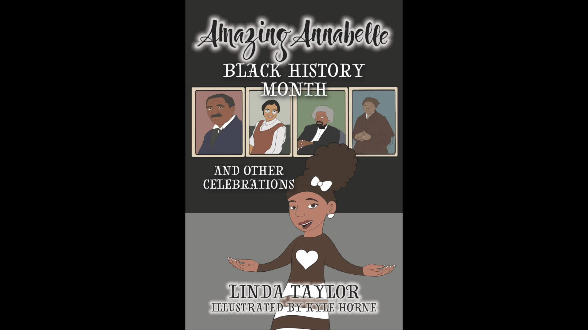 Amazing Annabelle Black History Month Chapter 1