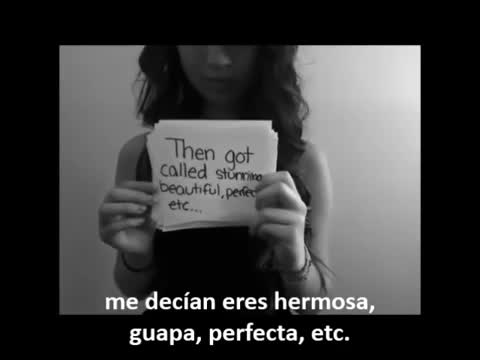Amada Todd Video Spanish subtitles