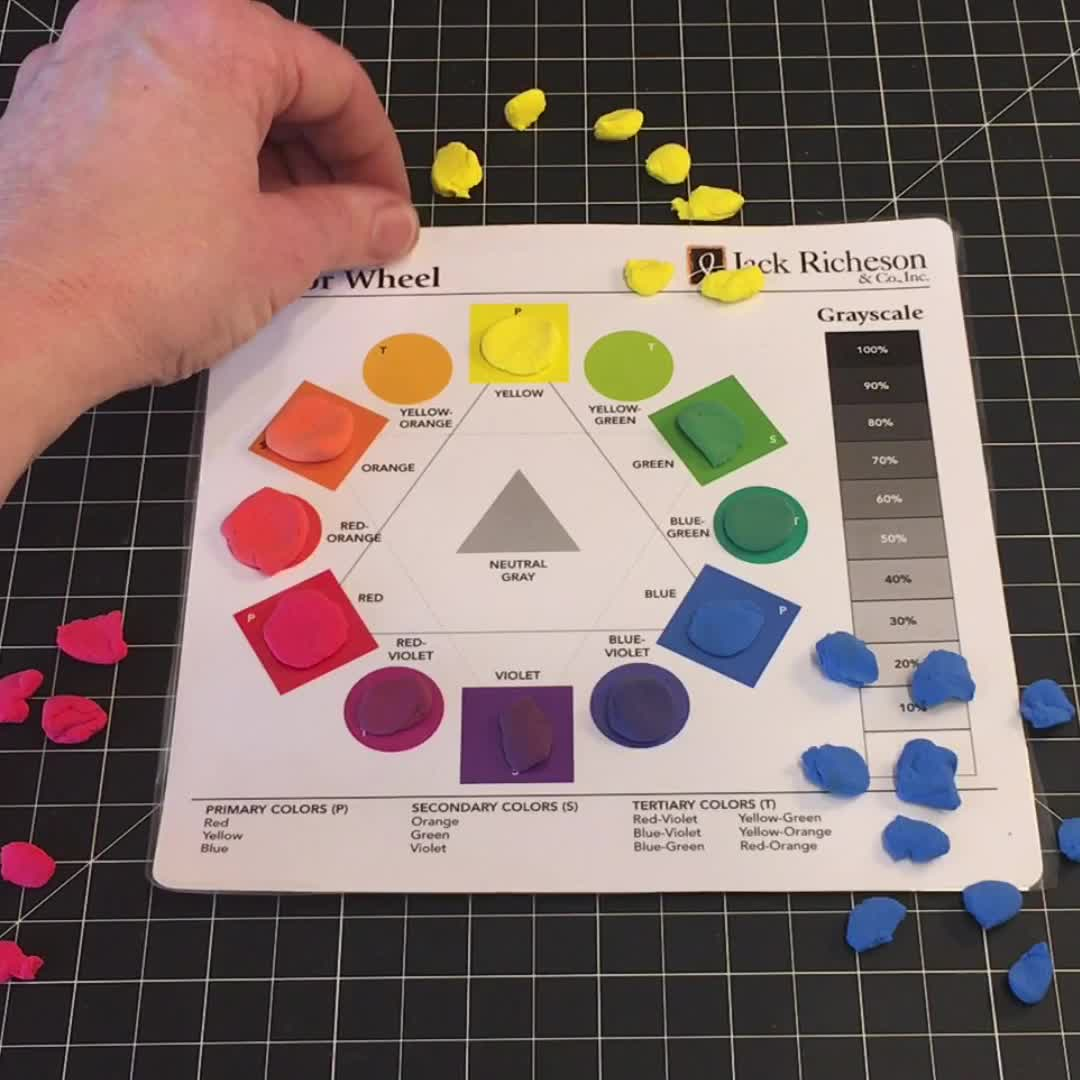 PRINTMAKING Station COLOR Unit