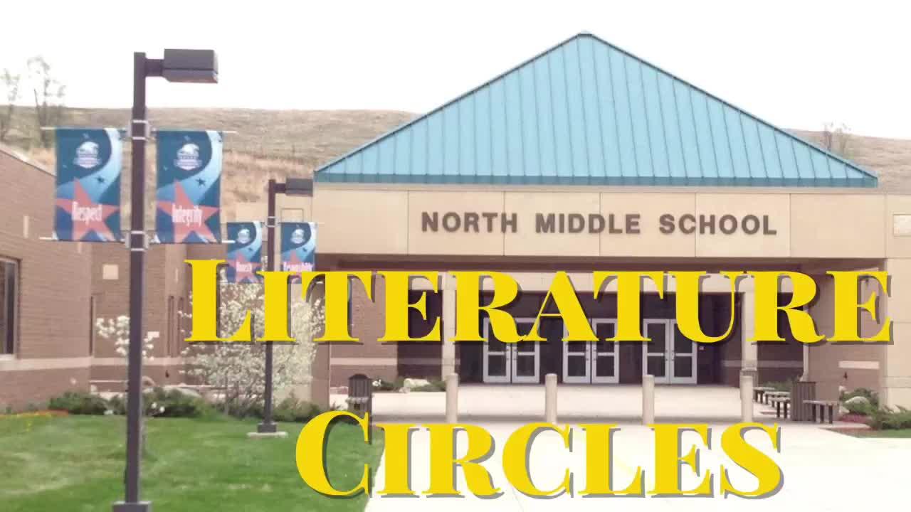 Literacy Circle Example