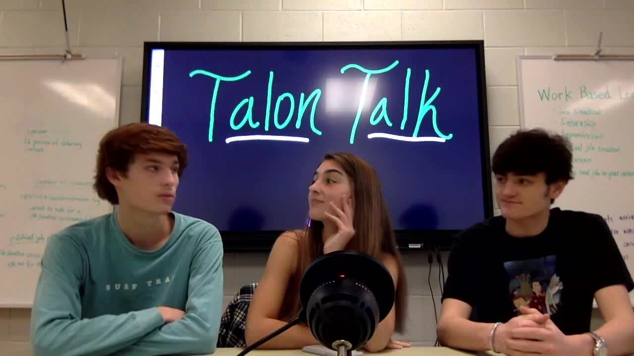 TALON TALK 6