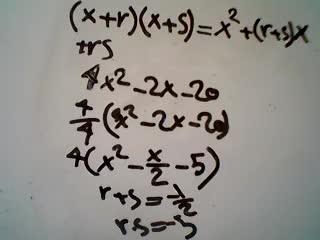 13.Methods Of Factorization 5